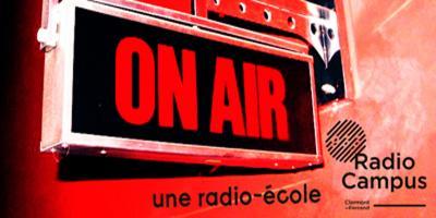 Radio, france : Accueil
