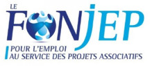 Logo du FONJEP
